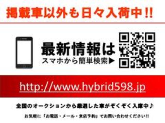 G 純正SDナビ バックカメラ フルセグTV オートエアコン ETC プッシュスタート(50枚目)