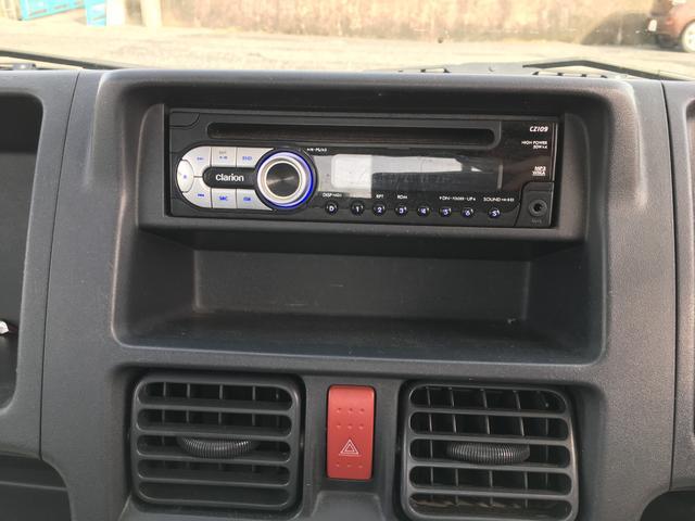 KCエアコン・パワステ 5MT CD ETC装備 6ヶ月保証付き(12枚目)