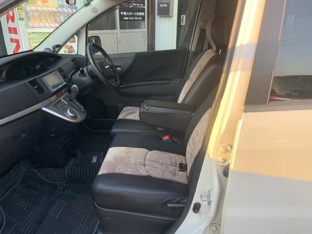 カスタム RS HID 16インチAW CVT 軽自動車(13枚目)
