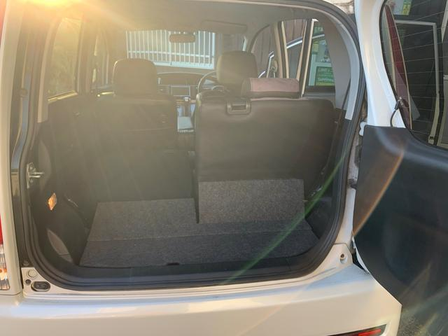 カスタム RS HID 16インチAW CVT 軽自動車(18枚目)