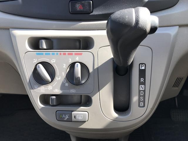 L 軽自動車 ETC インパネAT 保証付(11枚目)