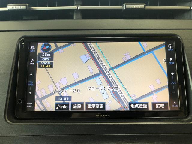 Sツーリングセレクション ナビTV Bカメラ LEDヘッド フルセグTV Bluetooth ETC スマートキー オートライト 純正17インチアルミ 禁煙車(6枚目)