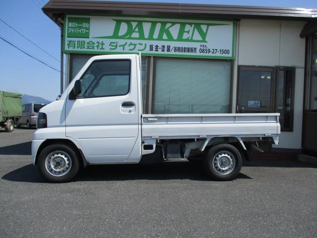 当社は、鳥取を拠点に自動車の販売以外にも板金・塗装・車検・買取も行なっています。