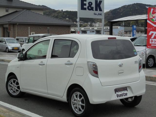 X・車検整備付・純正アルミ・CD・電動格納ミラー・リモコンキ(6枚目)
