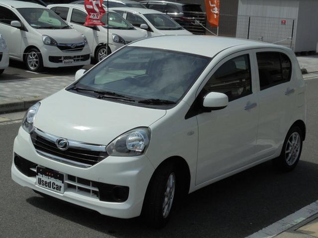 X・車検整備付・タイミングチェーン・プイバシーG・電格ミラー(3枚目)