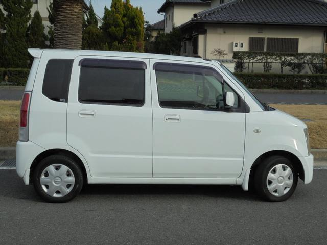 「スズキ」「ワゴンR」「コンパクトカー」「広島県」の中古車9