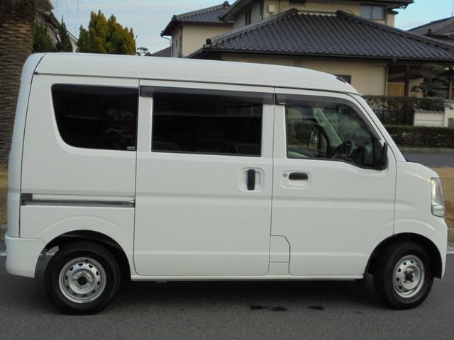 「日産」「NV100クリッパー」「軽自動車」「広島県」の中古車8