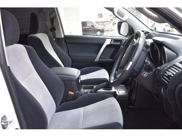 「トヨタ」「ランドクルーザープラド」「SUV・クロカン」「広島県」の中古車14
