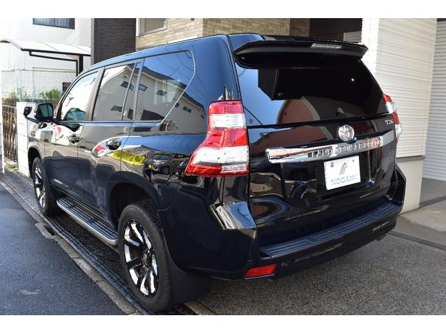 「トヨタ」「ランドクルーザープラド」「SUV・クロカン」「広島県」の中古車8