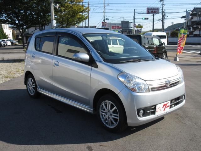 「スバル」「プレオカスタム」「軽自動車」「鳥取県」の中古車3