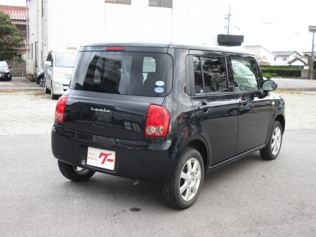 「スズキ」「アルトラパン」「軽自動車」「鳥取県」の中古車5