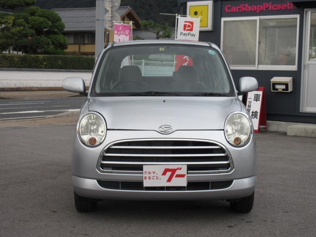 「ダイハツ」「ミラジーノ」「軽自動車」「鳥取県」の中古車2