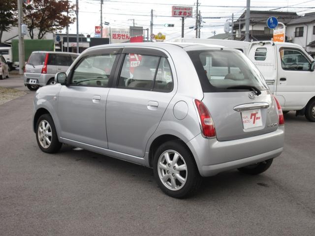 「ダイハツ」「ミラジーノ」「軽自動車」「鳥取県」の中古車6