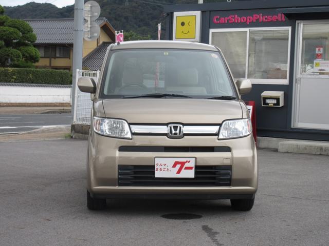 「ホンダ」「ゼスト」「コンパクトカー」「鳥取県」の中古車2