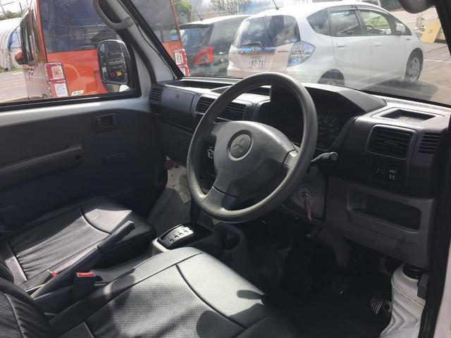 CD 切替4WD ハイルーフ オートマ タイベル交換済 CD(9枚目)