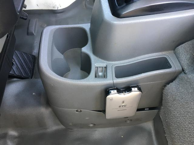 CD 切替4WD ハイルーフ オートマ タイベル交換済 CD(20枚目)