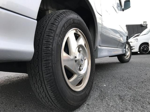 「ホンダ」「バモス」「コンパクトカー」「山口県」の中古車8