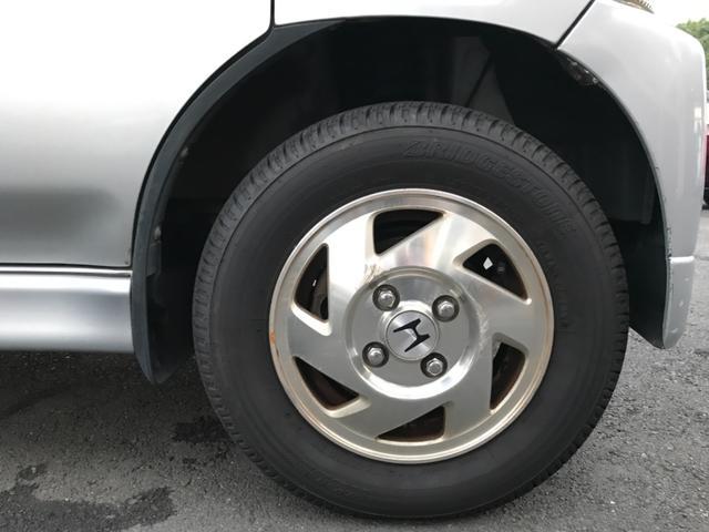 「ホンダ」「バモス」「コンパクトカー」「山口県」の中古車23