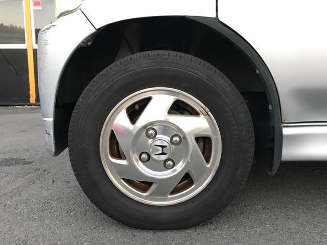 「ホンダ」「バモス」「コンパクトカー」「山口県」の中古車26
