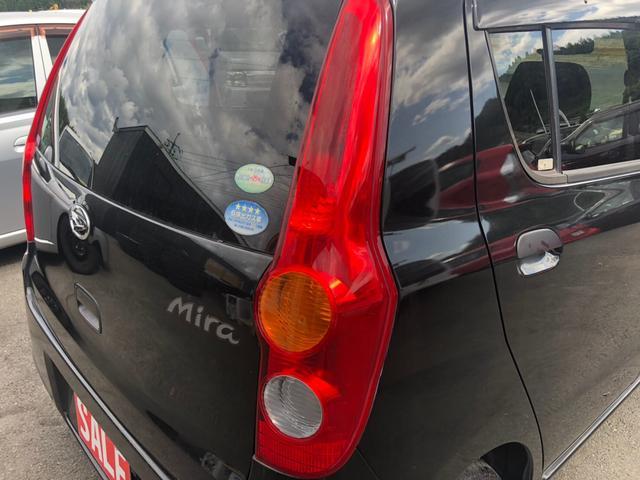 「ダイハツ」「ミラ」「軽自動車」「山口県」の中古車12