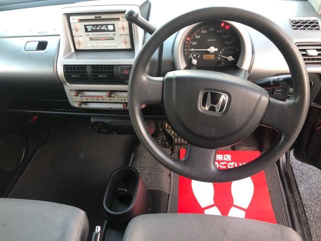 「ホンダ」「ザッツ」「コンパクトカー」「山口県」の中古車29