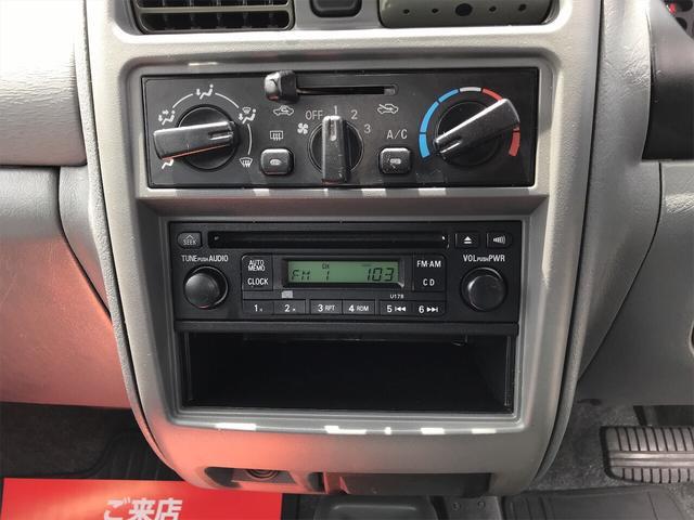 ライラ 1ヶ月 走行無制限保証 軽自動車  オーディオ付(21枚目)