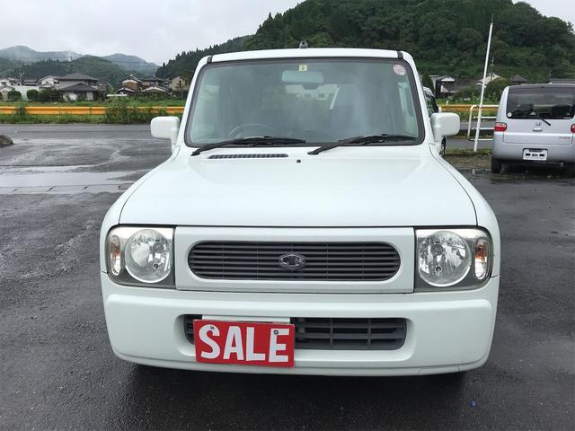 「スズキ」「アルトラパン」「軽自動車」「山口県」の中古車2