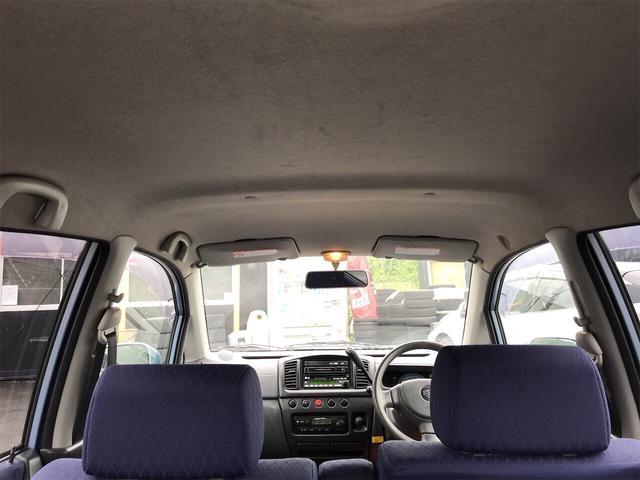 「スズキ」「MRワゴン」「コンパクトカー」「山口県」の中古車11