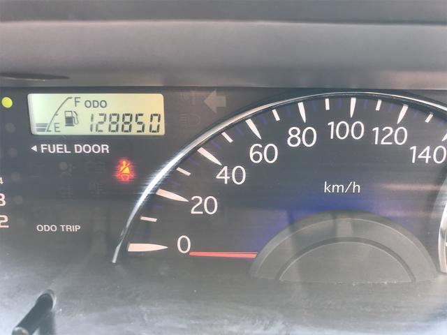 カスタムX 1ヶ月 走行無制限保証 エアコン ベンチ WエアB ABS キーレスエントリー フルフラット パワステ(21枚目)