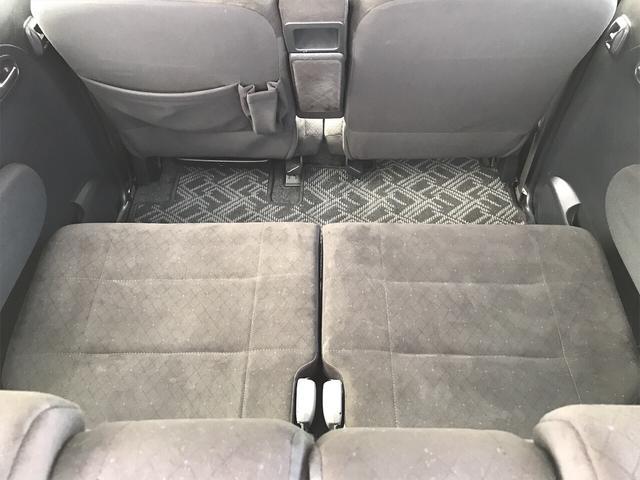 カスタムL 1ヶ月 走行無制限保証 ベンチ キーレスエントリー 電格ミラー 盗難防止(11枚目)