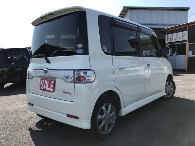 カスタムX ベンチシシート 電格ミラー WエアB ABS AC ETC キーレス(9枚目)