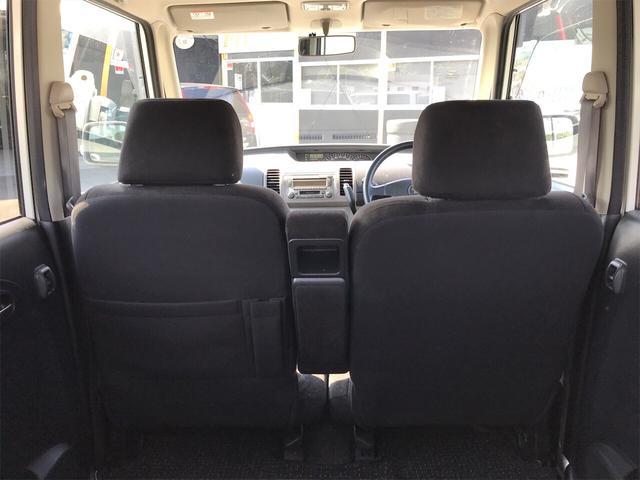 カスタムX ベンチシシート 電格ミラー WエアB ABS AC ETC キーレス(12枚目)