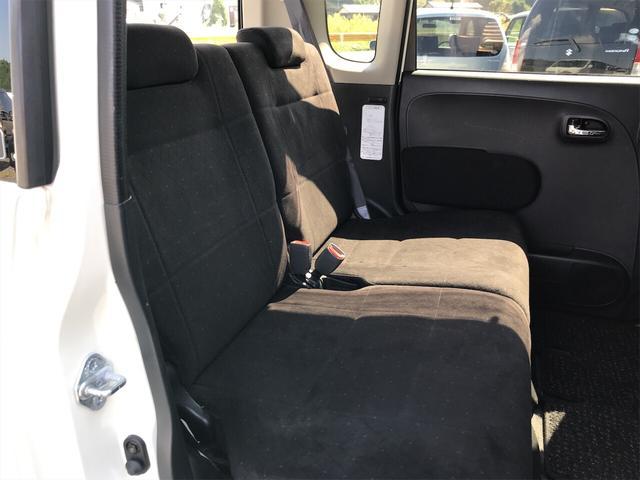 カスタムX ベンチシシート 電格ミラー WエアB ABS AC ETC キーレス(16枚目)