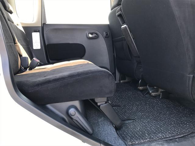 カスタムX ベンチシシート 電格ミラー WエアB ABS AC ETC キーレス(17枚目)