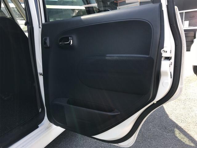 カスタムX ベンチシシート 電格ミラー WエアB ABS AC ETC キーレス(18枚目)
