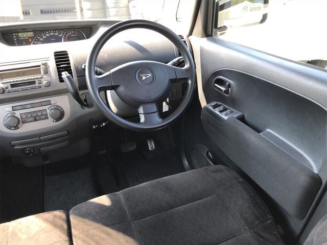 カスタムX ベンチシシート 電格ミラー WエアB ABS AC ETC キーレス(21枚目)