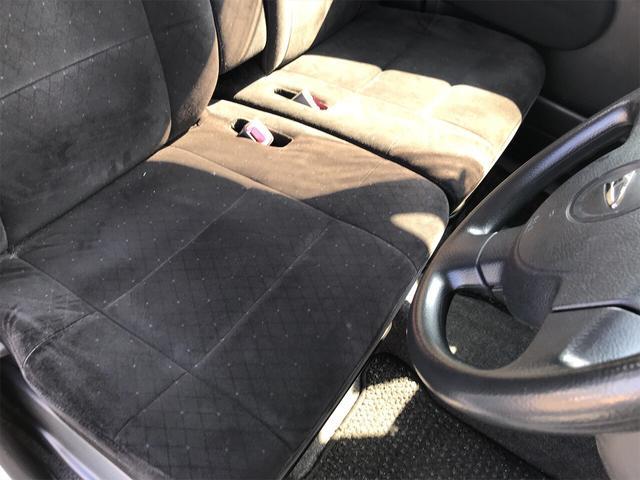 カスタムX ベンチシシート 電格ミラー WエアB ABS AC ETC キーレス(23枚目)