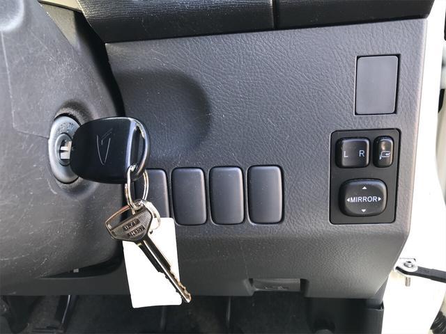 カスタムX ベンチシシート 電格ミラー WエアB ABS AC ETC キーレス(26枚目)