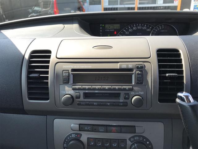 カスタムX ベンチシシート 電格ミラー WエアB ABS AC ETC キーレス(28枚目)