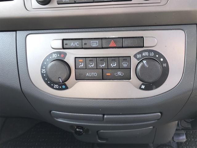 カスタムX ベンチシシート 電格ミラー WエアB ABS AC ETC キーレス(29枚目)