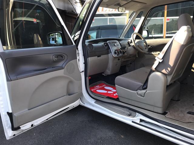 Xスペシャル 左スライドドア ABS キーレス 盗難防止システム ベンチシート(11枚目)