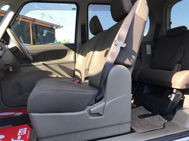Xスペシャル 左スライドドア ABS キーレス 盗難防止システム ベンチシート(13枚目)