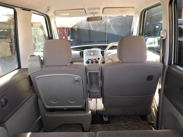 Xスペシャル 左スライドドア ABS キーレス 盗難防止システム ベンチシート(20枚目)
