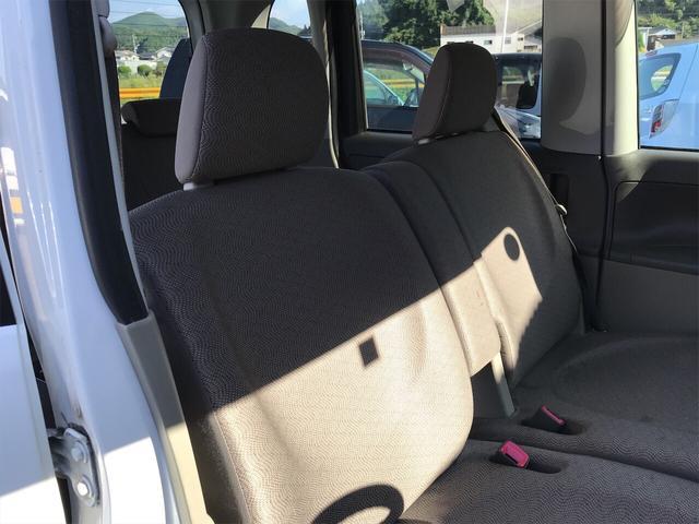 Xスペシャル 左スライドドア ABS キーレス 盗難防止システム ベンチシート(28枚目)