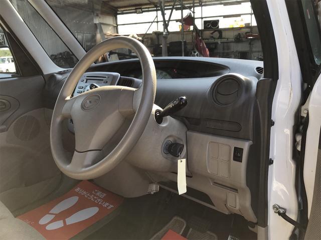 Xスペシャル 左スライドドア ABS キーレス 盗難防止システム ベンチシート(30枚目)