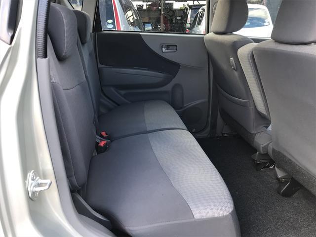 Xリミテッド 1ヶ月 走行無制限保証 エアコン 電動格納ミラー インテリキー ABS(6枚目)
