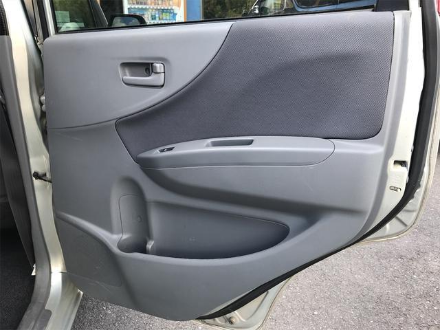 Xリミテッド 1ヶ月 走行無制限保証 エアコン 電動格納ミラー インテリキー ABS(7枚目)