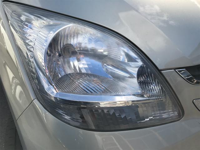 Xリミテッド 1ヶ月 走行無制限保証 エアコン 電動格納ミラー インテリキー ABS(14枚目)