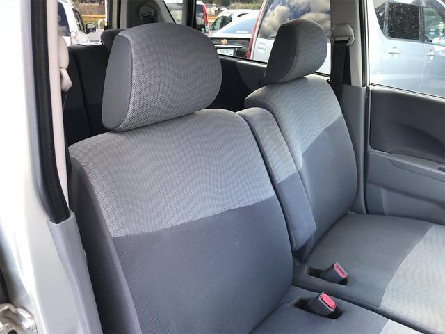 Xリミテッド 1ヶ月 走行無制限保証 エアコン 電動格納ミラー インテリキー ABS(21枚目)