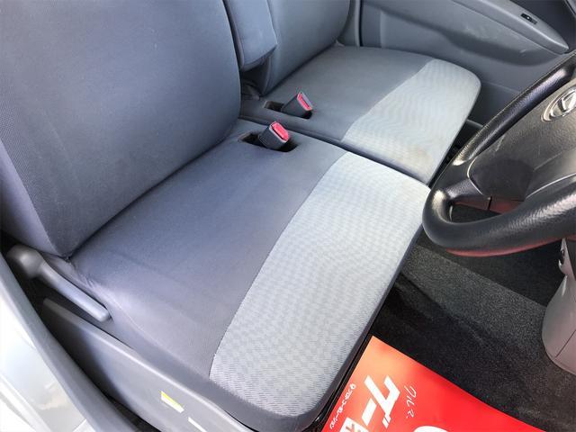 Xリミテッド 1ヶ月 走行無制限保証 エアコン 電動格納ミラー インテリキー ABS(22枚目)